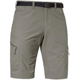 Schöffel Silvaplana2 - Shorts Homme - gris